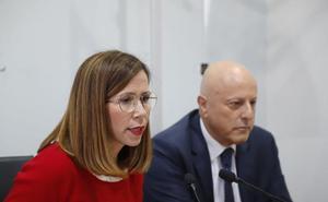 Castejón y Olivo celebran el «acuerdo histórico» sobre el Plan Rambla