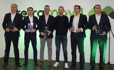 Valverde destaca que el equipo con su nombre «crece en cantidad y en calidad»