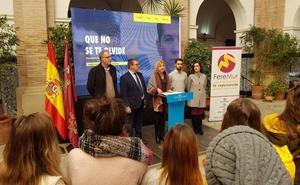 La Comunidad presenta una campaña contra la violencia de género entre adolescentes
