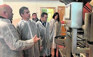 Más de 1,5 millones de euros en ayudas a proyectos empresariales
