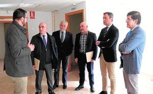 El Hospital Virgen del Castillo de Yecla contará con un nuevo local para consultas externas