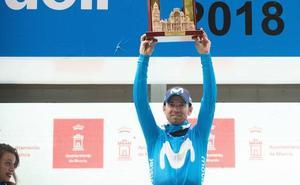 La Asamblea Regional vuelve a apoyar la Vuelta a Murcia, donde competirán 18 equipos