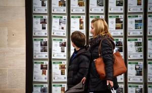 La compraventa de viviendas creció en la Región más del doble que la media en 2018