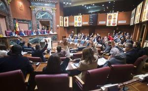 Los grupos parlamentarios tendrán que publicar con quién se reúnen para preparar sus leyes