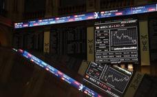 Al Ibex-35 se le escapan los 9.000 pese a las buenas noticias de Washington