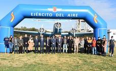 La 'VI Carrera Base Aérea Alcantarilla' se celebrará el 24 de febrero y tendrá un fin solidario
