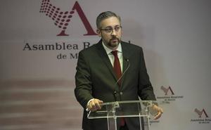 PP: «Diego Conesa vuelve a utilizar su cargo para hacer campaña electoral»