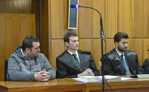 Un testigo del crimen de Abanilla señala que el arma homicida estaba a la vista de todos