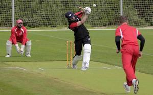 La Manga Club acogerá la 'Champions' de críquet durante tres años