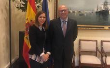 Defensa aprueba instalar la Ciudad de la Justicia de Cartagena en la actual Factoría de la Armada