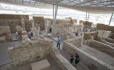 Puerto de Culturas restaurará en seis meses la última fase del Foro Romano