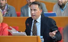 El alcalde de Lorca pedirá a Adif un compromiso escrito para incorporar alegaciones en el trazado del Ave con Totana