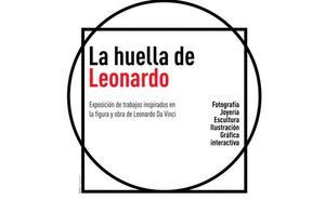 Los alumnos de la Escuela de Arte exponen sus obras en 'La huella de Leonardo'