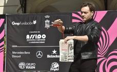 Murcia se llena de magia con el festival solidario 'Grandes Ilusiones'