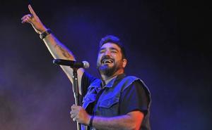 Suspenden los tres conciertos de Antonio Orozco en el Teatro Romea