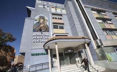 Salud confirma un brote de sarna en el Hospital Perpetuo Socorro