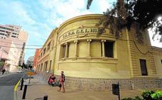 La restauración de la Casa del Niño espera licencia desde hace siete meses