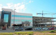 La ZAL y la ampliación de Marnys impulsan la construcción de naves en Los Camachos