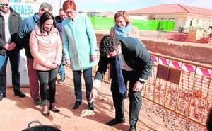 Las obras del nuevo colegio deberán estar listas en 13 meses
