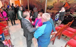La Comunidad acepta el plazo fijado por los vecinos de Lorca para justificar las ayudas