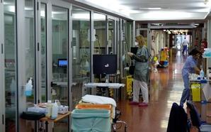 Murcia, por debajo de la media en altas hospitalarias en 2017