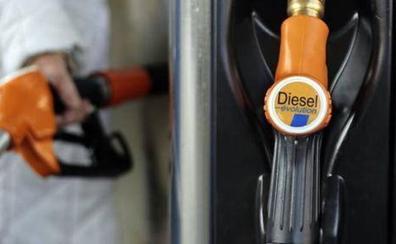 Así es el 'diésel azul', la última oportunidad para los coches de gasoil