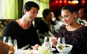 Menús de San Valentín: restaurantes y precios de las cenas más románticas en la Región