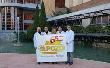 ElPozo comienza la celebración de su 65 aniversario con nuevo logo