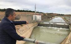 Jesús Cano: «Es falso que Europa esté planteando las aguas depuradas como alternativa a los trasvases»