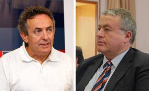 Cruce de acusaciones entre Bernabé y Oñate por las infraestructuras de la Región