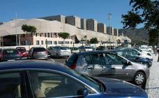 La nueva gestora del parking del Hospital Santa Lucía tira los precios
