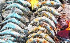 La quema de la sardina