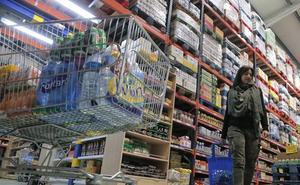 Los murcianos perdieron de media 60 euros mensuales de poder adquisitivo