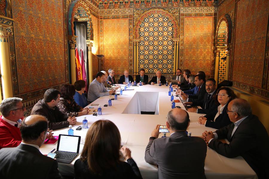 El CES considera imprescindible avanzar hacia la adopción de una ley integral del Mar Menor