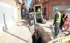 Cuarenta calles de nueve barrios tendrán farolas led de bajo consumo