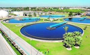 Bruselas endurece los requisitos para regar con aguas depuradas