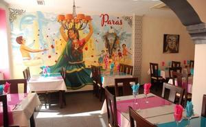 Paras Indian Restaurant ofrece a los murcianos la posibilidad de viajar a través del paladar