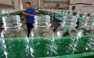 Las exportaciones de empresas de embalajes plásticos murcianas crecen un 7%