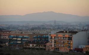 Murcia superó 2 días los niveles de contaminación, pero no activó protocolo