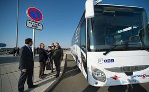 Lorca, Mazarrón y Águilas contarán con conexión al aeropuerto de Corvera a partir del verano
