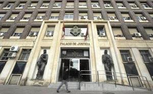 Las denuncias por violación y abusos sexuales repuntan hasta un 22,5% en la Región