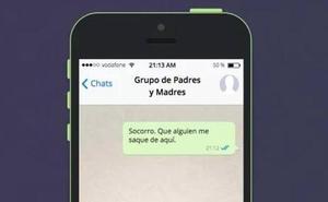Así podrás evitar que te metan en grupos de Whatsapp indeseados