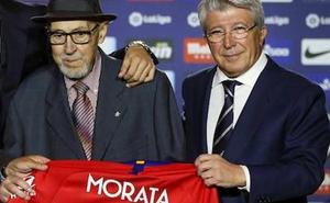 El Atlético de Madrid rompe con Briñas y abre una investigación en su cantera