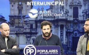 Las promesas del PP se reúnen en Murcia este fin de semana