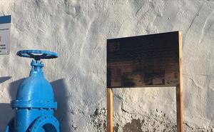 Denuncian en Yecla el abandono de la señalización de la Ruta Azorín