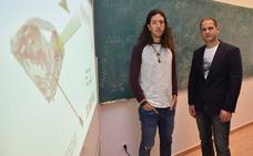 Investigadores de la UPCT emplean diamantes para mejorar las resonancias magnéticas