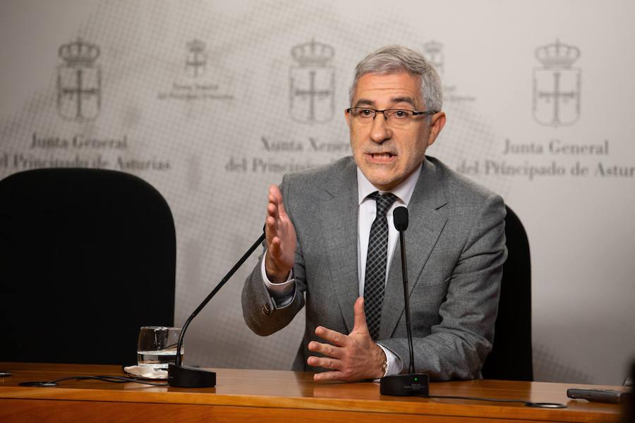Llamazares anuncia que Actúa presentará en las elecciones una izquierda «sensata y amable»