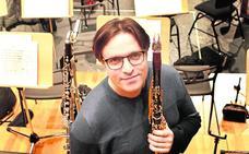 José Franch-Ballester: «Durante muchos años pensé que era imposible tocar esta obra»