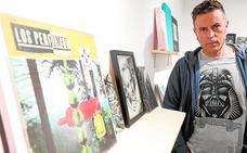 Rafael Doctor visita el espacio Fail Studio