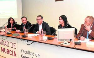 La Universidad de Murcia estrena radio 'online' para informar de la actualidad en el campus